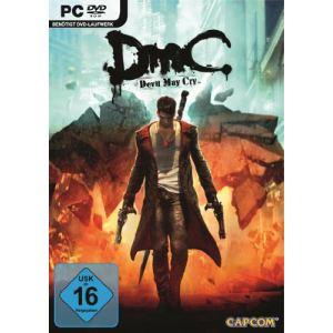 DmC Devil May Cry [PC]