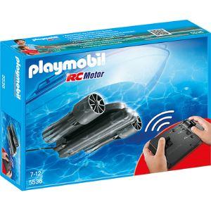 Playmobil 5536 RC Motor - Moteur submersible radiocommandé