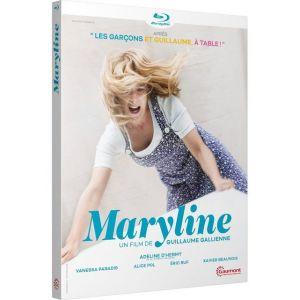 Maryline [Blu-Ray]