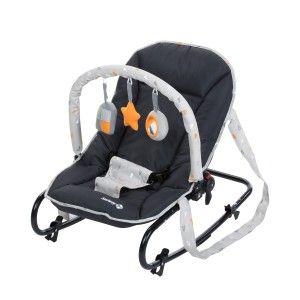 Safety 1st 1ST Transat Koala - Dès la naissance - Bébé mixte - Gris
