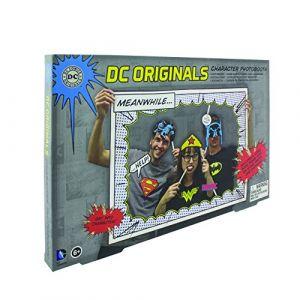Photobooth DC Comics