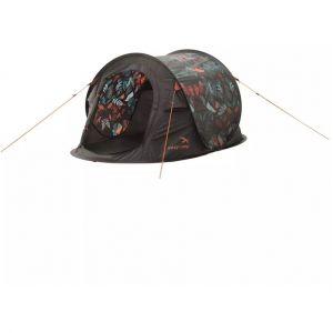 Easy Camp Nighttide - Tente - noir/Multicolore Tentes