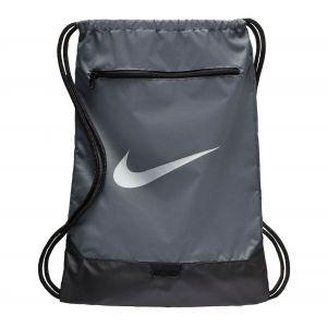 Nike Sac de sport Brasilia gym sac Gris - Taille Unique