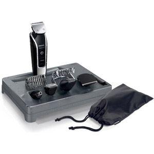 Philips QG3371 - Tondeuse multistyles rechargeable Multigroom cheveux, barbe, nez et oreilles