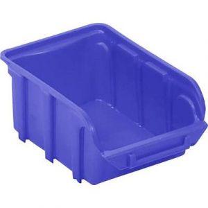 Viso Bac à bec en polypropylene 165x075x107 bleu
