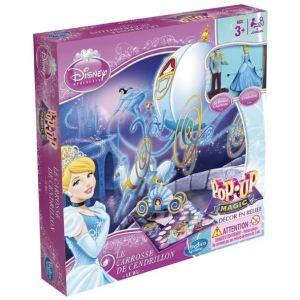 Hasbro Pop Up Le Carrosse de Cendrillon Disney Princesse
