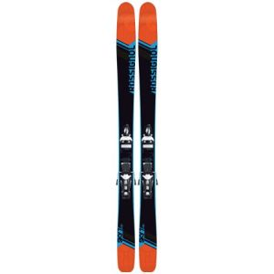 Rossignol Sky 7 HD 2017 - Ski alpin homme