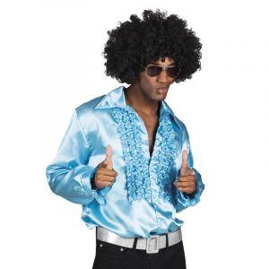 C mise Disco Turquoise Homme XXL