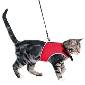 Trixie Harnais et laisses pour chats Harness Cats