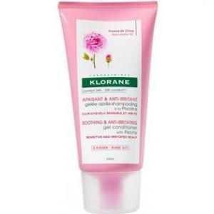 Klorane Gelée après-shampooing à la Pivoine