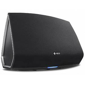 Denon Heos 5 HS2 - Enceinte multiroom audio sans fil (grands espaces)