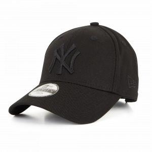 New era Casquette Casquette New York Yankees 9FORTY Noir - Taille Unique