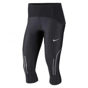 Nike Collants Speed Run Capri Women Noir - Taille EU S,EU M,EU L,EU XL,EU XS