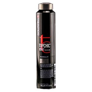 Goldwell Color Topchic The Browns Permanent Hair Color 2A Bleu Noir 250 ml