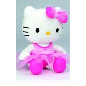 Jemini Peluche Hello Kitty Ballerine 70 cm