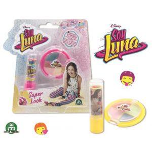 Giochi Preziosi Coffret maquillage Soy Luna Super Look