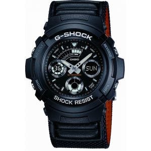 Casio AW-591MS - Montre pour homme G-SHOCK