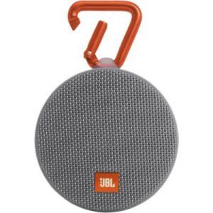 JBL Clip 2 - Enceinte portable Bluetooth étanche