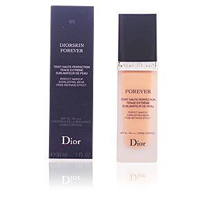 Image de Dior Diorskin Forever 023 Pechée - Teint haute perfection tenue extrême sublimateur de peau