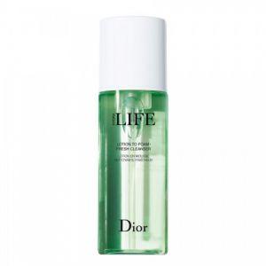 Dior Hydra Life - Lotion en mousse nettoyante fraîcheur