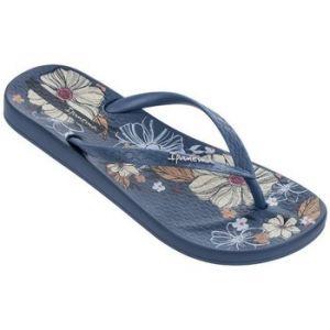 Ipanema Anatomica Temas Flip Flops femmes/Sandales-Blue-35/36