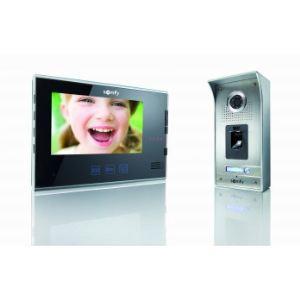Somfy 2401164 - Visiophone V600
