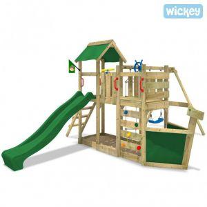 Wickey Oceanflyer - Aire de jeux
