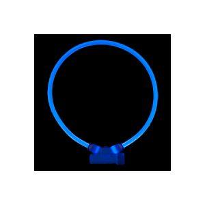 RedDingo Lumitube collier de sécurité bleu pour chien S-L