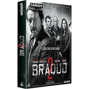 Braquo - L'intégrale de la Saison 2