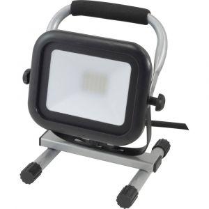 Megatron Projecteur à Led MT69038 noir, gris LED intégrée