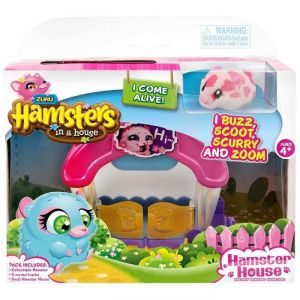 Spin Master Hamster petite maison