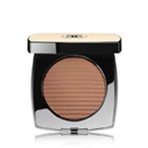 Chanel Les Beiges : Deep - Poudre belle mine ensoleillée