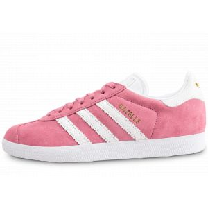 Adidas Gazelle Rose Femme Baskets/Tennis Femme