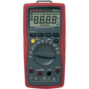 Amprobe AM-510-EUR - Multimètre numérique CAT III 600 V