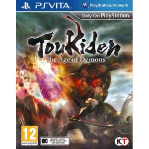 Toukiden [PS Vita]