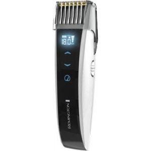 Remington MB4560 - Tondeuse à barbe Touch Control rechargeable et secteur
