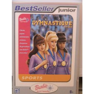 Barbie : Gymnastique [PC]