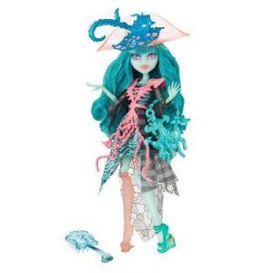 Mattel Monster High Hanté Vandala Doubloons
