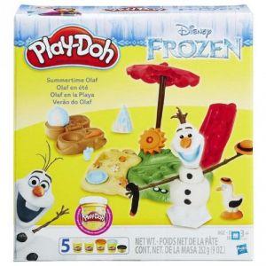 Play-Doh Play-Doh Olaf en été La Reine des Neiges
