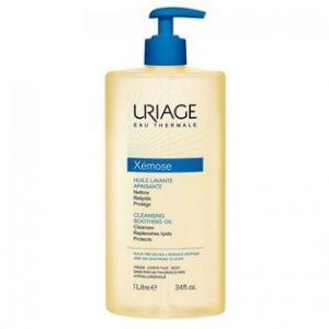 Uriage Xémose - Huile nettoyante apaisante - 1000 ml