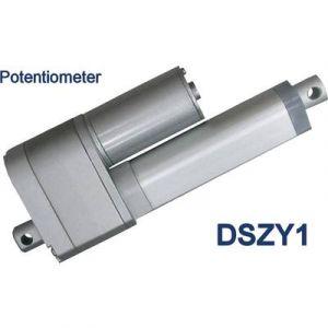 Drive-System Europe Vérin électrique 1386446 24 V/DC Longueur de course 300 mm 250 N 1 pc(s)