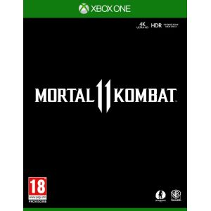 Mortal Kombat 11 [XBOX One]