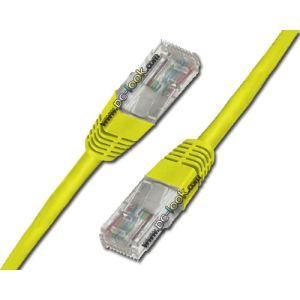 Sharkoon Câble réseau UTP Cat.5e droit 5 m