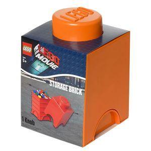 Lego Boîte de rangement Movie 1 plot