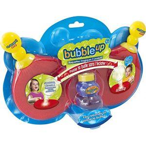 Lansay Bubble Up - Raquettes magiques 2 Joueurs