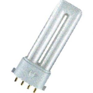 Osram LAMPE DULUX 11W/827, 2G7,10X1 Lampe à économie d'énergie;Lampes fluorescentes compactes Duluxforme de tube2G710 000. h