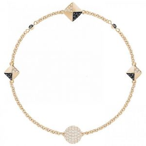 Swarovski Bracelet Remix 5352537 - Bracelet Remix Strandage Femme