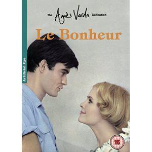 Le Bonheur [Agnes Varda] [Edizione: Regno Unito] [Import anglais] [DVD]
