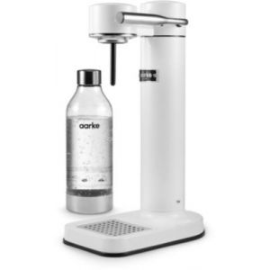 Aqipa Carbonator II Blanc - Machine à soda