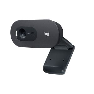 Logitech C505 HD - Webcam